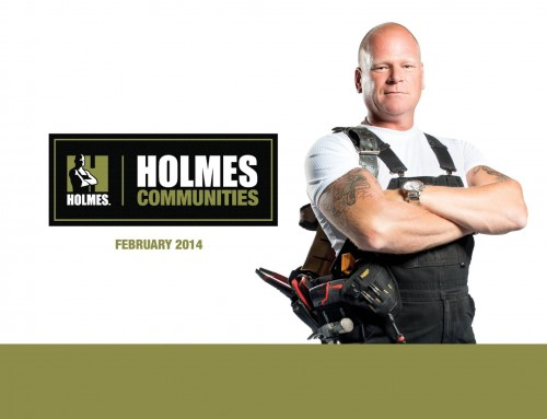 Holmes Communities