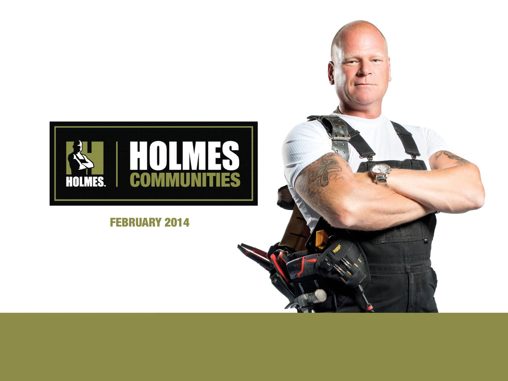 Holmes Communities