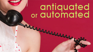 Antiquated or Automated: Client relations and how to manage them